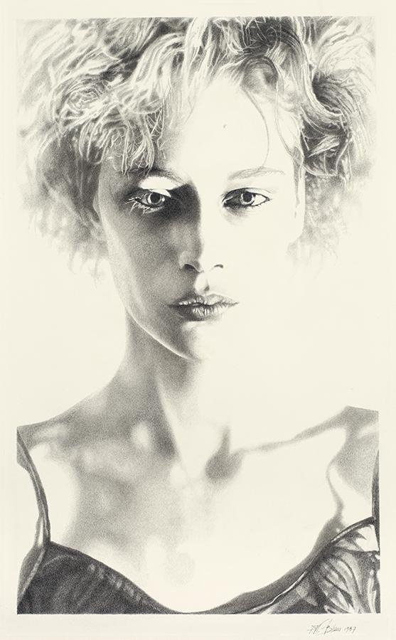 Portrait C.L.