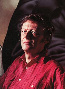 Portrait: Dieter Asmus