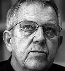 Porträt: Robert Gernhardt