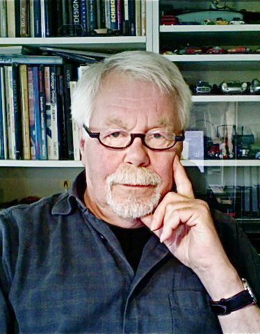 Porträt: Gerhard Glück