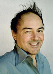 Portrait: Rudi Hurzlmeier