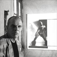 Porträt: Friedel Kantaut