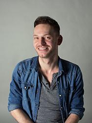 Portrait: Timo Ludewig