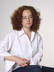 Portrait: Susannah Martin