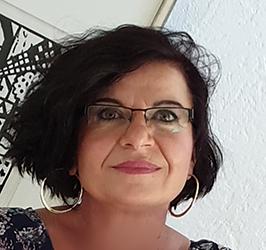Portrait: Maria-Ana Sorgatz
