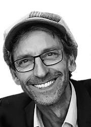 Portrait: Björn von Schlippe